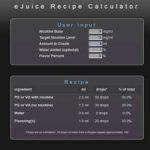 ejuice-recipe-calculator